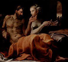 Ulisses e Penélope