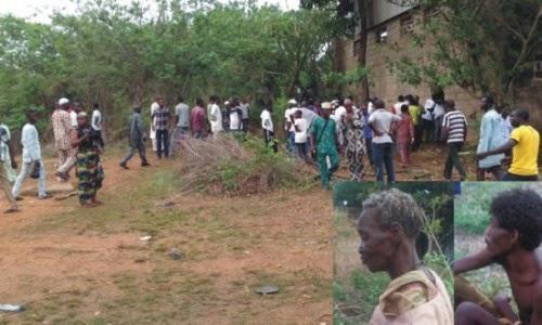 fulani ritual killers soka forest