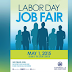 77 employers to join Bicol Labor Day Jobs Fairs