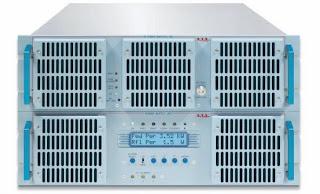 Boster Pemancar fm RVR PJ 3500 LCD