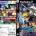 Naruto Shippuden Narutimate Accel 2 - Playstation 2