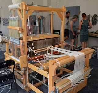 S's awesome loom