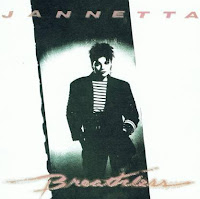 Jannetta - Breathless (1988) & Mark On My Heart (1991)  DOUBLE POST!!
