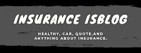 Insurance-Isblog
