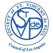 Society of St. Vincent de Paul, L.A. Council