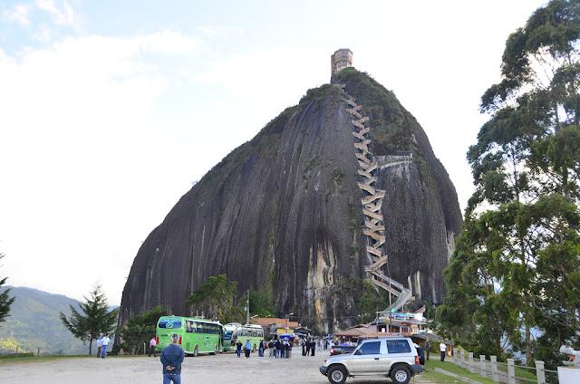 El Penol, Columbia