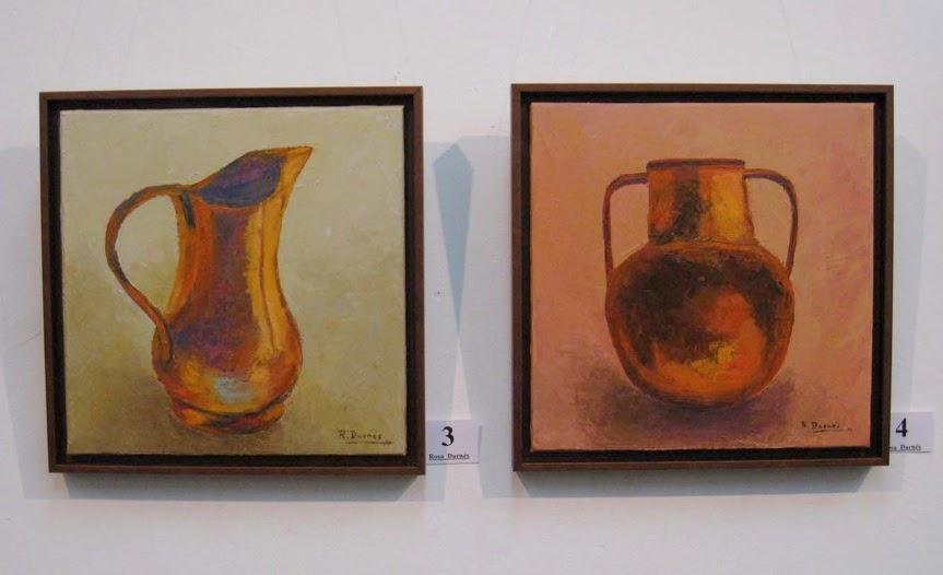 Associaci sant lluc per l 39 art de juny 2014 for Piscina municipal mataro