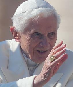 Sua Santidade Bento XVI, Papa emérito