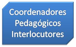 Coordenadores Pedagógicos Interlocutores