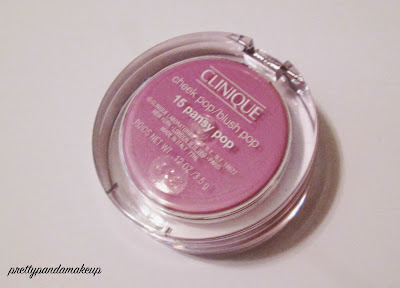 Clinique Cheek Pop in Pansy
