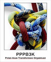PPB3K - Pelan Asas Transformasi Organisasi