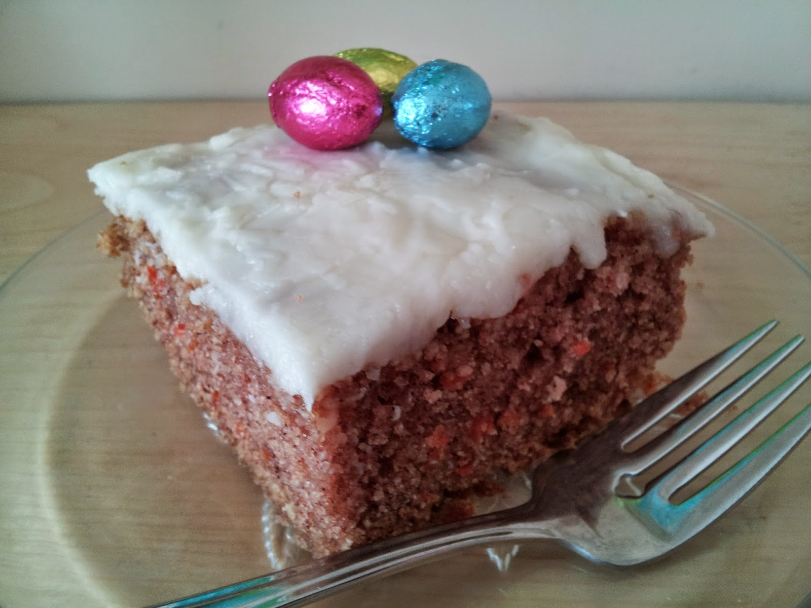 Old-Fashioned Carrot Cake, Easter, baking, desserts, cream cheese icing