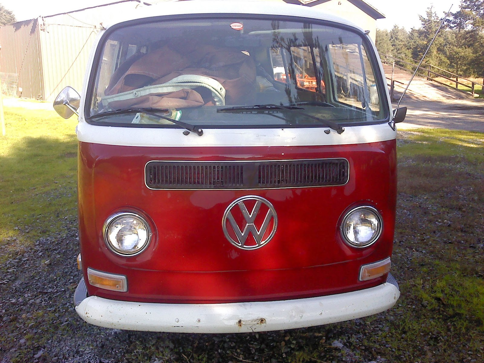 1971 Transporter for sale in Everett, WA, USA | VW Bus