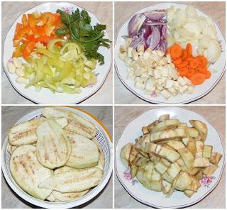 preparare legume pentru mancare de vinete sau tocanita de vinete, legume pentru gatit, legume pentru mancare, retete culinare, legume,