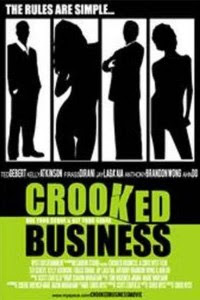 Crooked Business movie