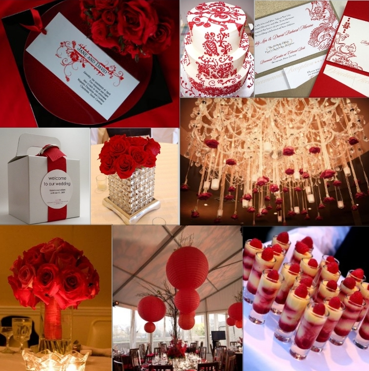 Tov love chinese wedding decoration red wedding decoration for Asian wedding decoration