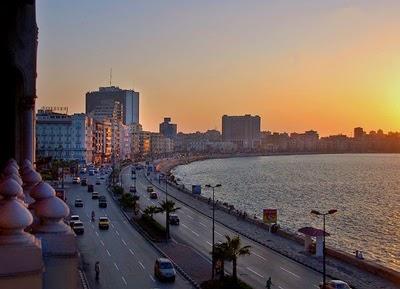 İskenderiye Mısır