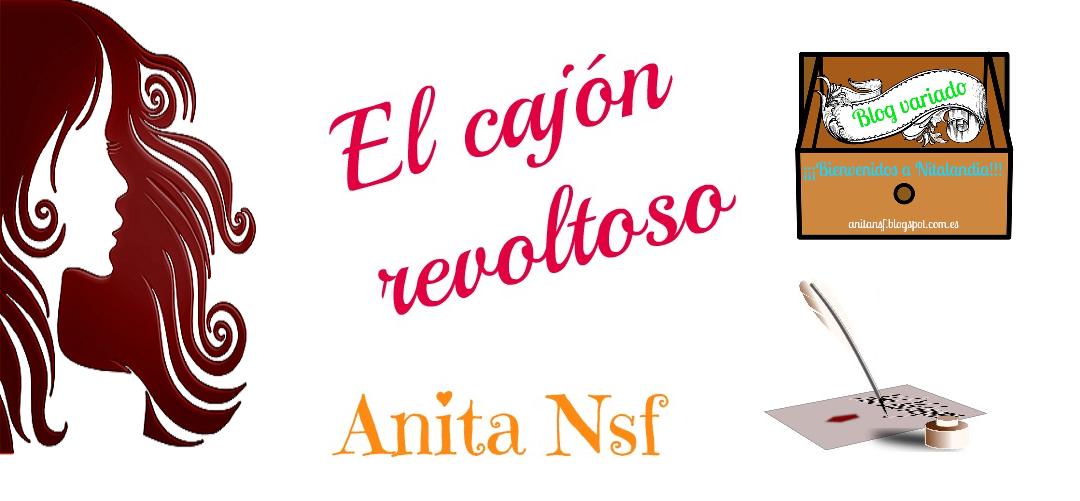 - Anita Nsf -