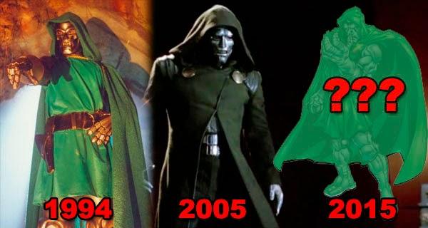 El Dr. Muerte de 1994 al 2015