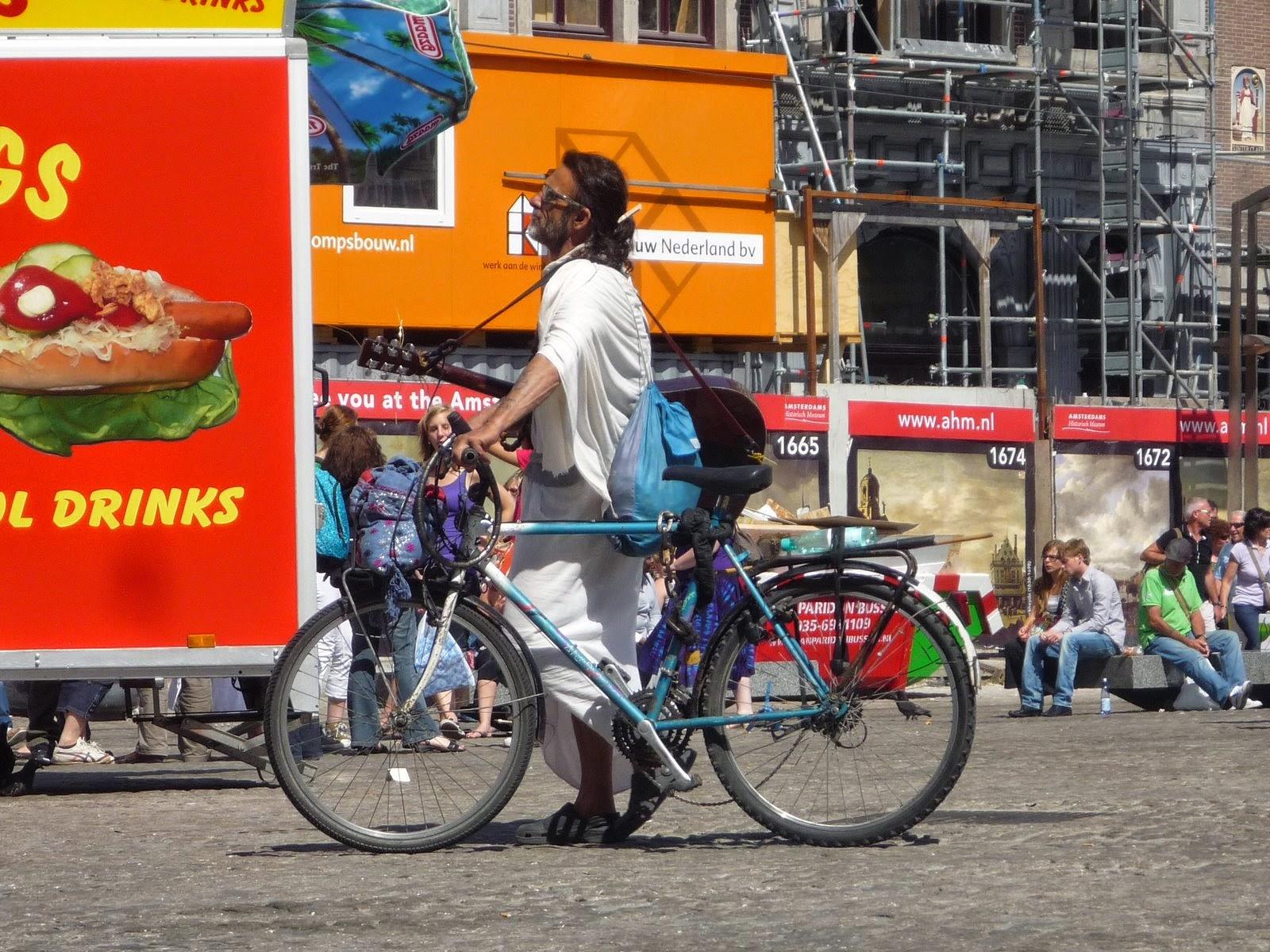 Amsterdam Hippie