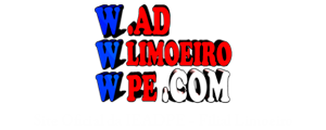 Site Oficial da IEADPE - Filial Limoeiro