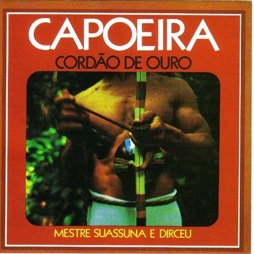MESTRE SUASSUNA - CORDÃO DE OURO