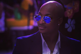 OMG!! Look at what I found on actor Ik Ogbonna's page (photo)