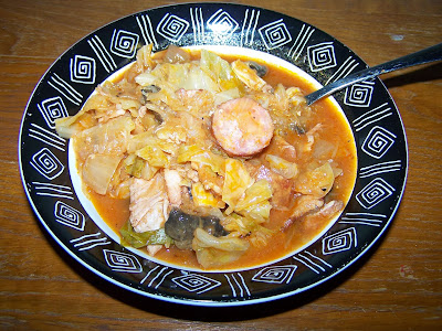 Warsaw Stew