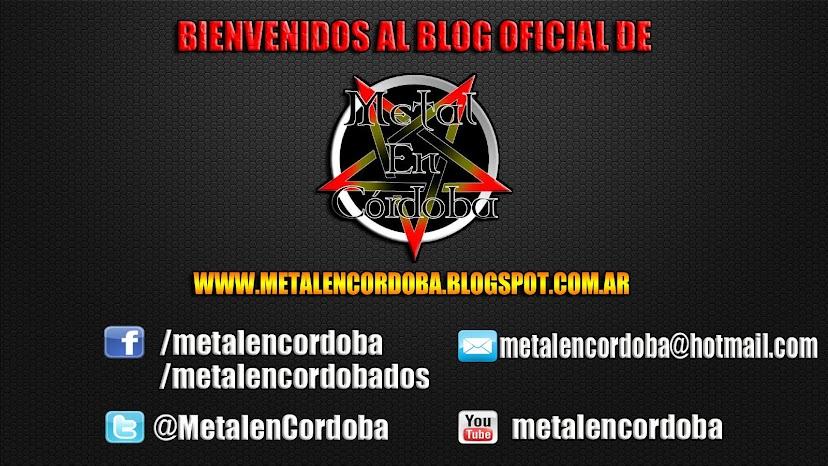Metal En Cordoba