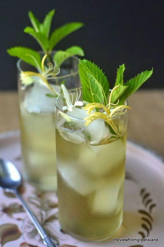 Five Refreshing Iced Tea Recipes