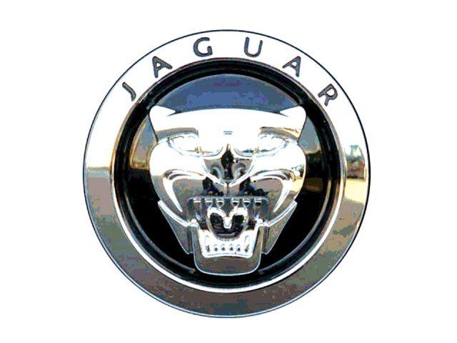 World Of Cars Jaguar Logo