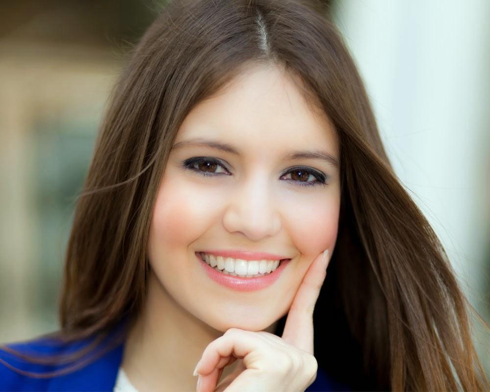 Image result for Để có nụ cười tươi như hoa