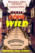 Rosemary Ellen Guiley discusses the Zozo Phenomena in her new OUIJA BOOK!