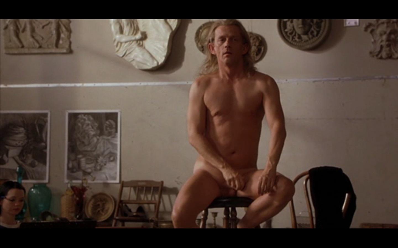 Guy austen monroe naked