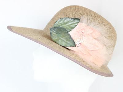 2016 - Coleccion Sombreros  46