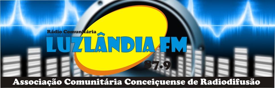 Rádio Luzlândia FM