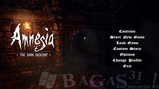 Amnesia The Dark Descent Full Crack 2
