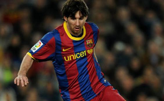 Hasil Liga Champion: Barcelona vs Chelsea (2-2)