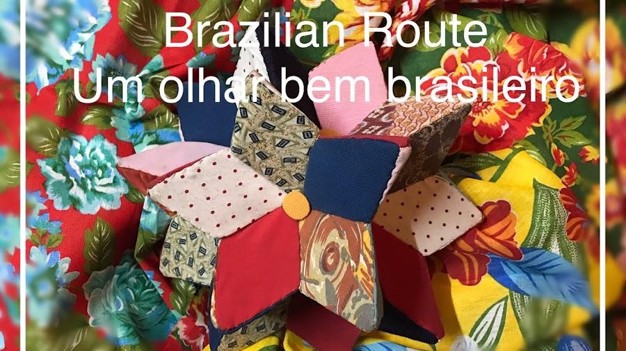 Brazilian Route