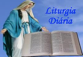 LITURGIA DIÁRIA COMENTADA