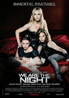 We Are the Night (2010) BRRip 720p 550MB Mediafire