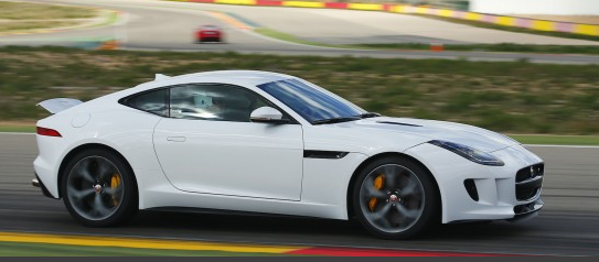 2015 Jaguar F-Type Review and Release Date