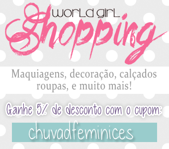 World Girl Shopping ♥