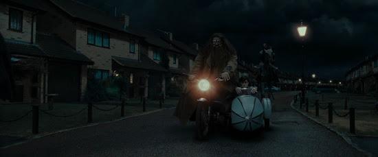Agora no SBT: 'Harry Potter e as Relíquias da Morte - Parte 1' | Ordem da Fênix Brasileira