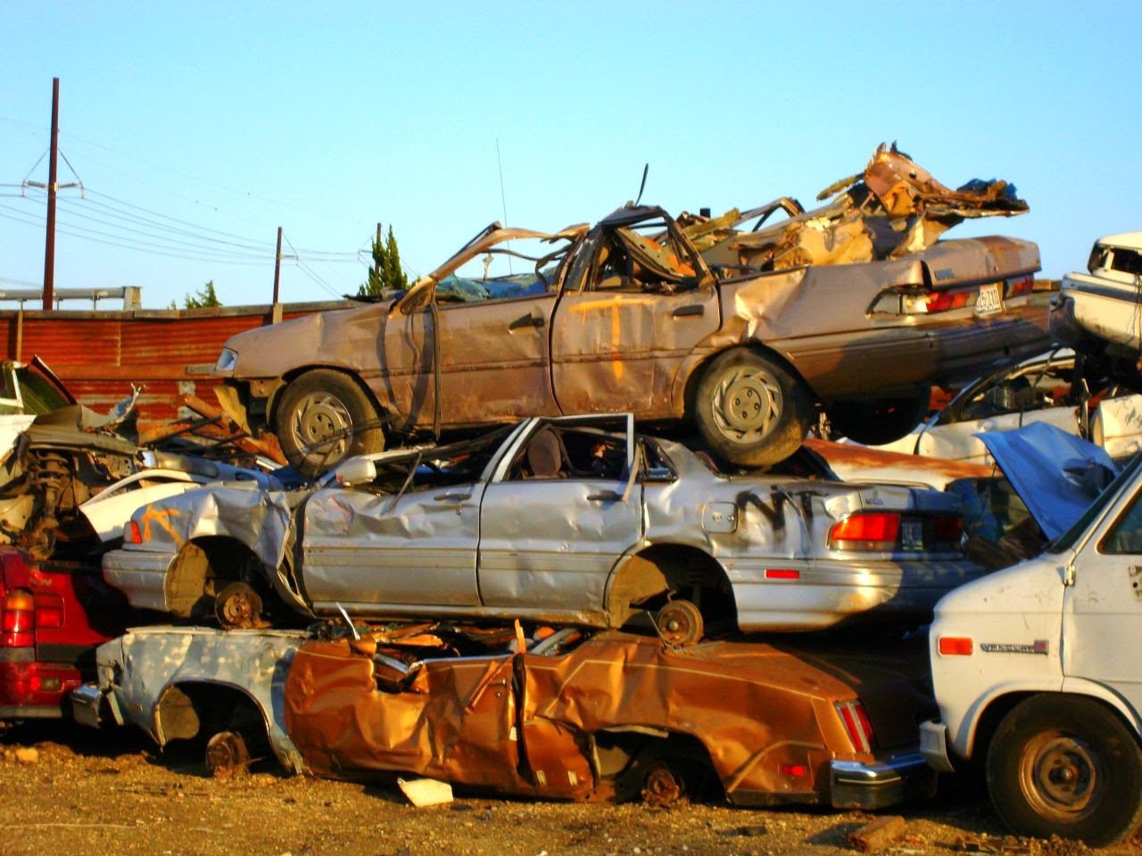 Get Cash for Your Junk Car in Orlando, Florida | We Buy Junk Cars ...
