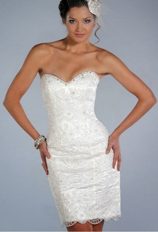 Tulle and Lace Sweetheart Neckline A-line 2 in 1 Wedding Dress with Convertible Skirt