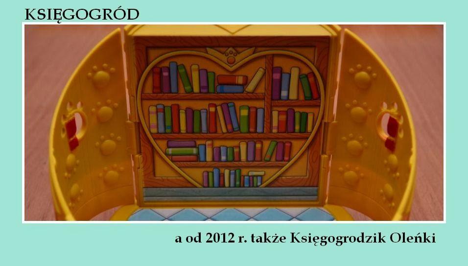 Księgogród