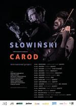 Słowiński/Carod Trasa