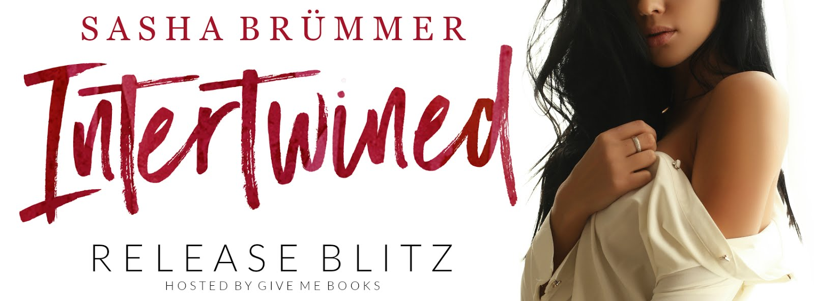 Intertwined Release Blitz