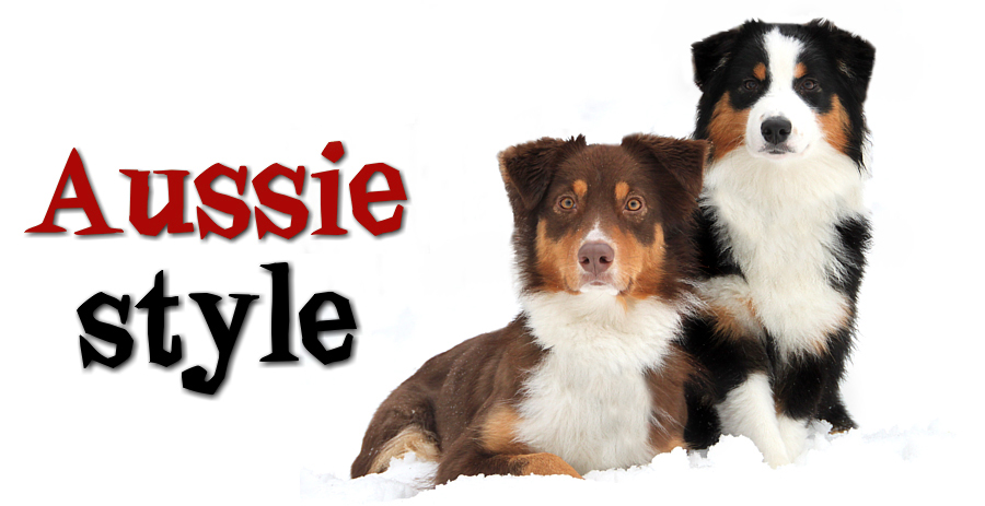 Aussie style